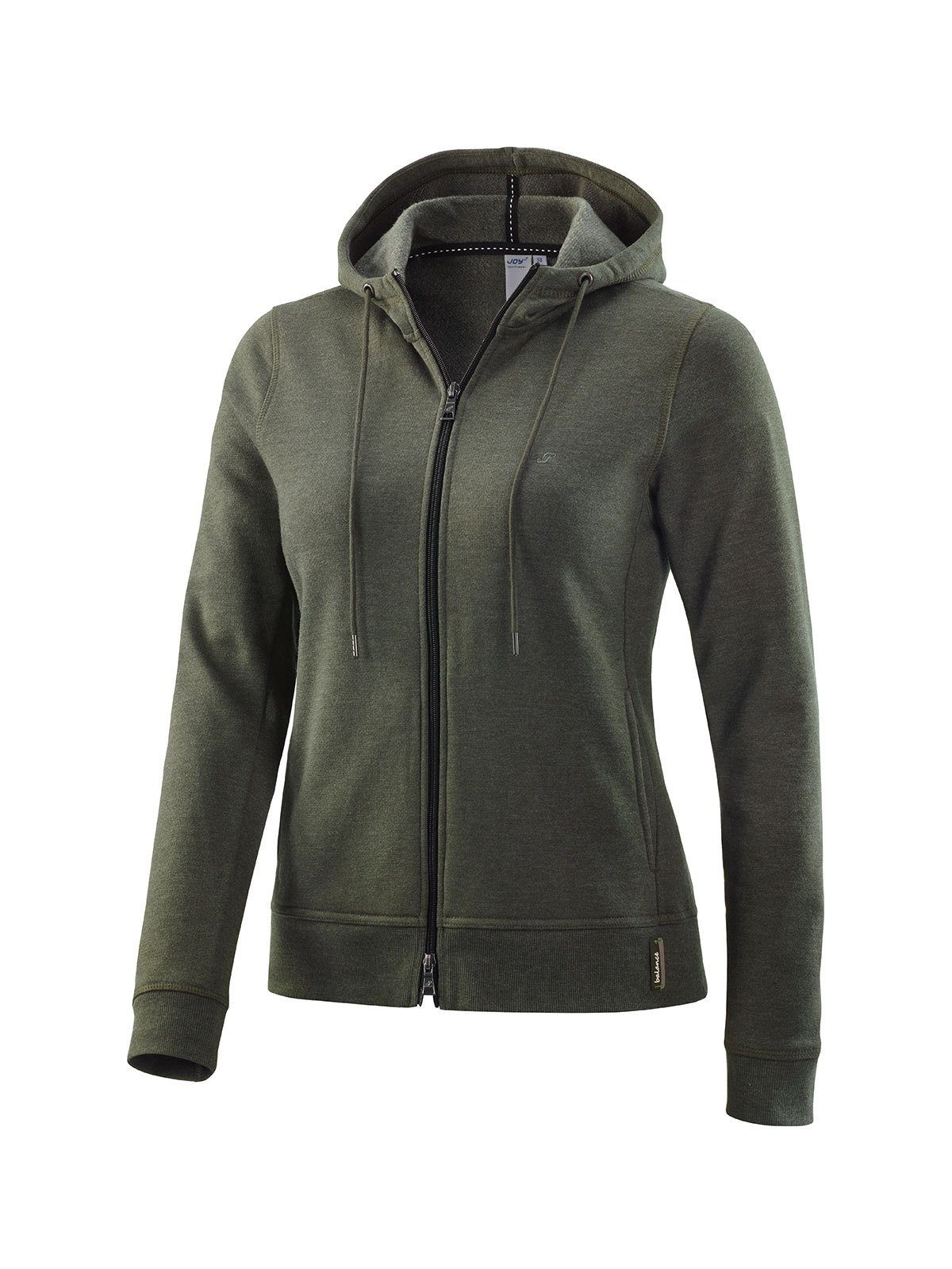 Joy Sportswear Kapuzenfleecejacke KOLINA   Sportbekleidung > Sportjacken > Fleecejacken   Joy Sportswear