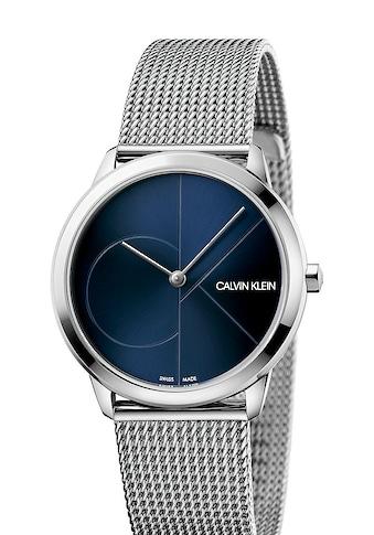Calvin Klein Quarzuhr »87150453« kaufen