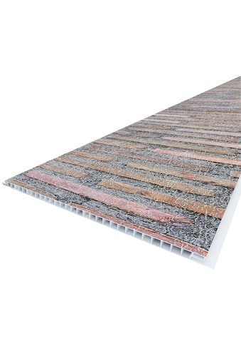Baukulit VOX Verkleidungspaneel »Narrow Brick«, für den Feuchtraumbereich geeignet kaufen