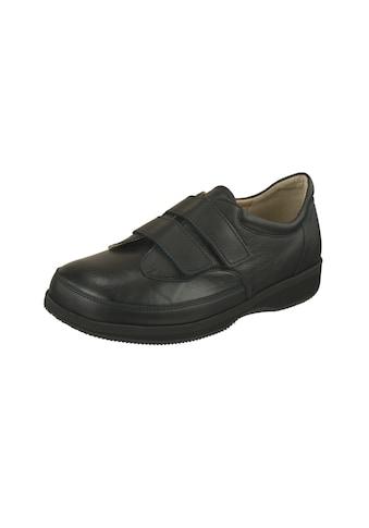 Natural Feet Klettschuh »Stockholm XL«, mit Platzhalter-Sohle kaufen
