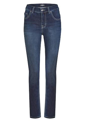 ANGELS Jeans ,Skinny' im Used - Look kaufen