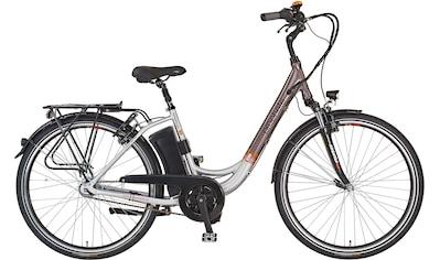 Prophete E-Bike »Navigator Pro«, 7 Gang, Shimano, Nexus, Mittelmotor 250 W kaufen