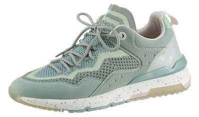 Dockers by Gerli Sneaker, im Materialmix kaufen