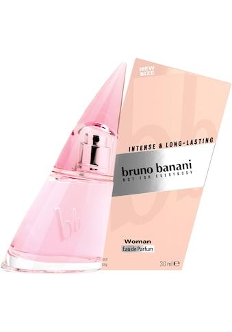 Bruno Banani Eau de Parfum »Woman« kaufen