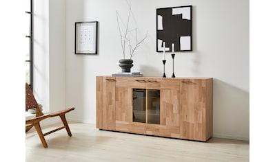 Premium collection by Home affaire Sideboard »LEVITA«, Breite 164 cm kaufen