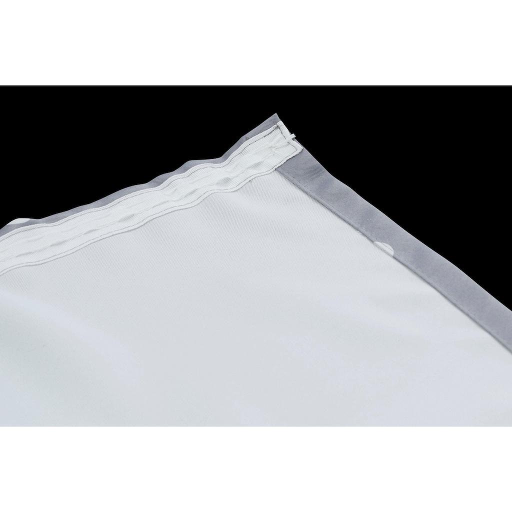 Lüttenhütt Verdunkelungsvorhang »Punkte«