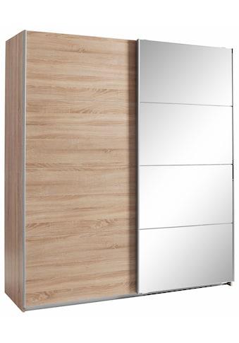 rauch BLUE Garderobenschrank »Minosa«, mit Spiegel, Breite 181 cm kaufen