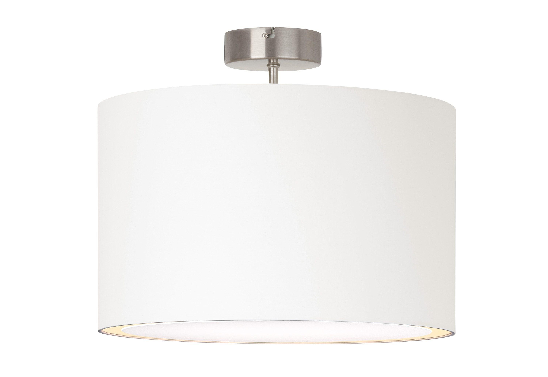 Brilliant Leuchten Deckenleuchte Clarie, E27, Deckenlampe