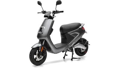 Nova Motors E - Motorroller »S4 Lithium«, 1400 Watt, 45 km/h (Packung) kaufen