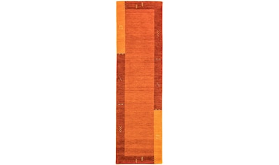 morgenland Läufer »GABBEH FEIN TELLA«, rechteckig, 18 mm Höhe, reine Schurwolle... kaufen