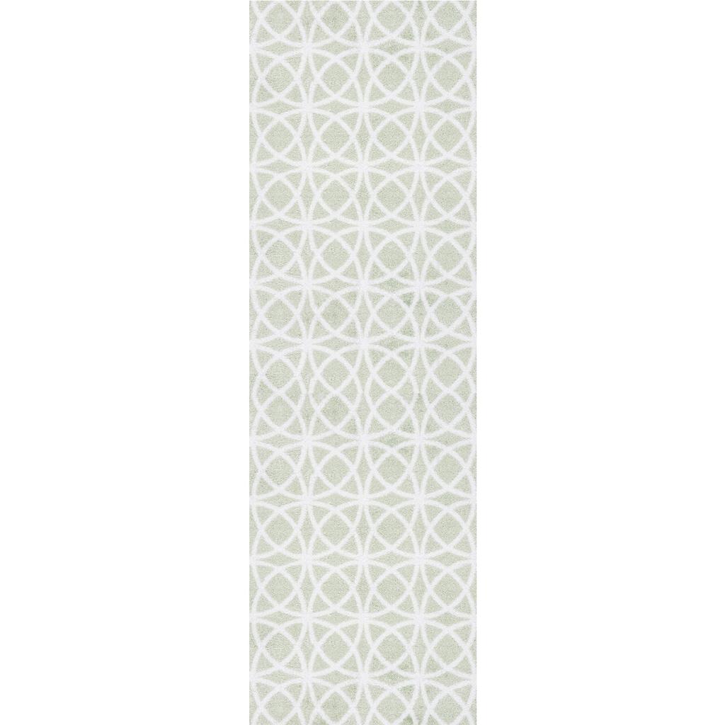 Zala Living Läufer »Magic Ornament«, rechteckig, 7 mm Höhe, In- und Outdoor geeignet