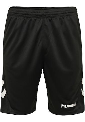 hummel Shorts »hmlPROMO BERMUDA« kaufen