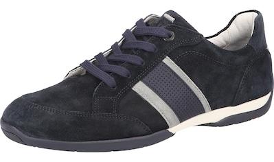 Lloyd Sneaker »Veloursleder« kaufen
