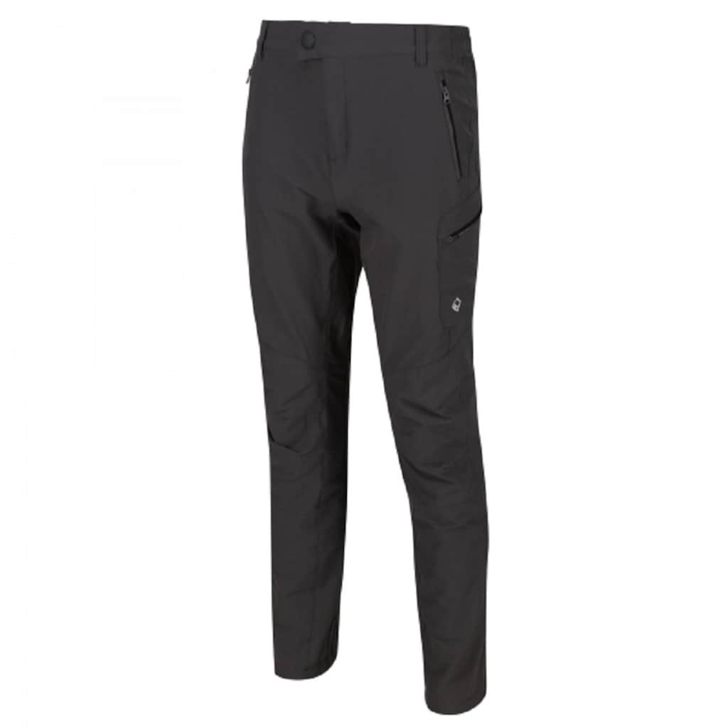 Regatta Outdoorhose »Herren Highton Multi Taschen Walking Hose«