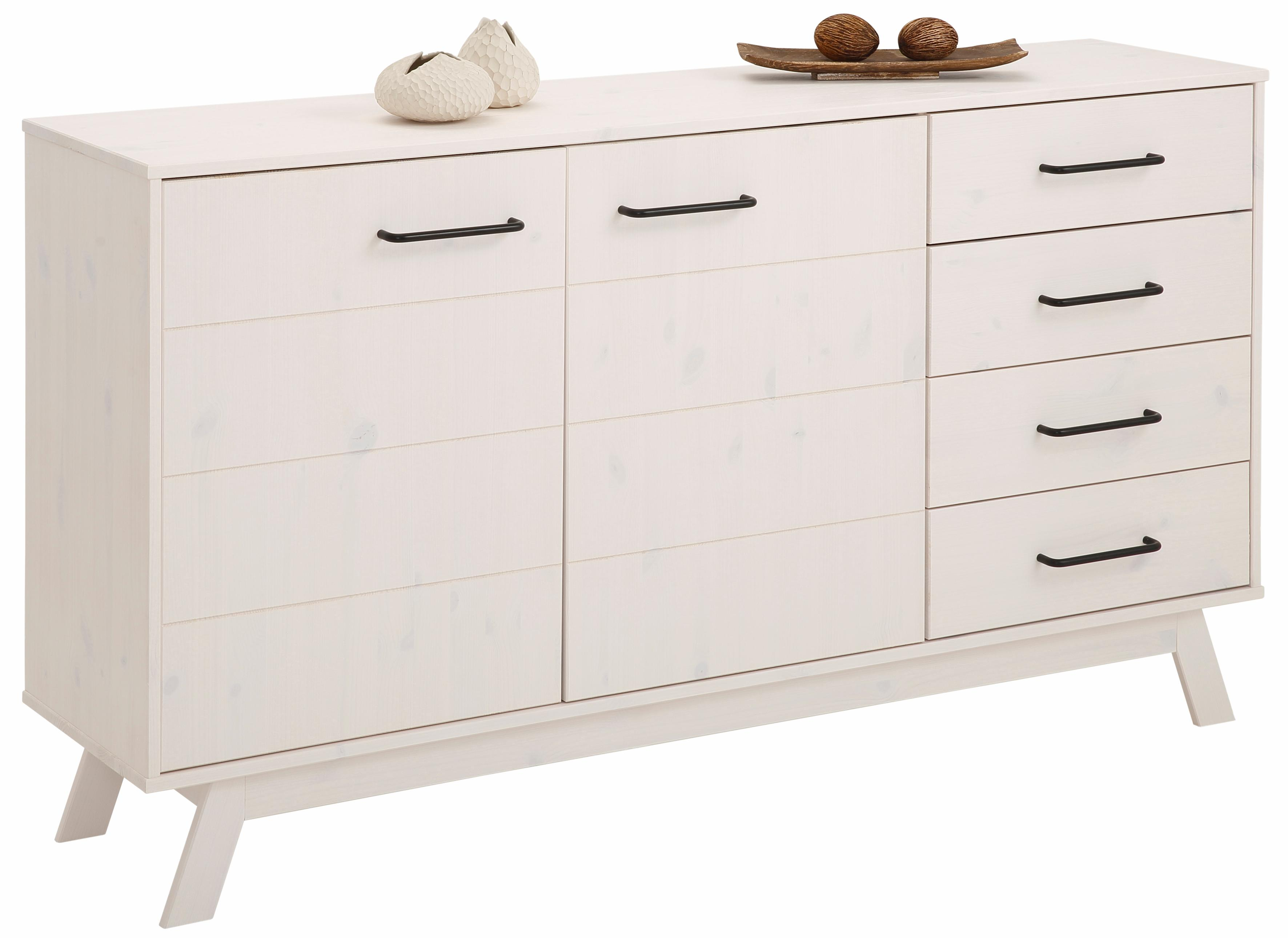 Home affaire Sideboard New Nordic Breite 150 cm