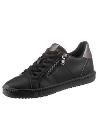 Geox Sneaker »Blomiee«, mit Reißverschluss kaufen