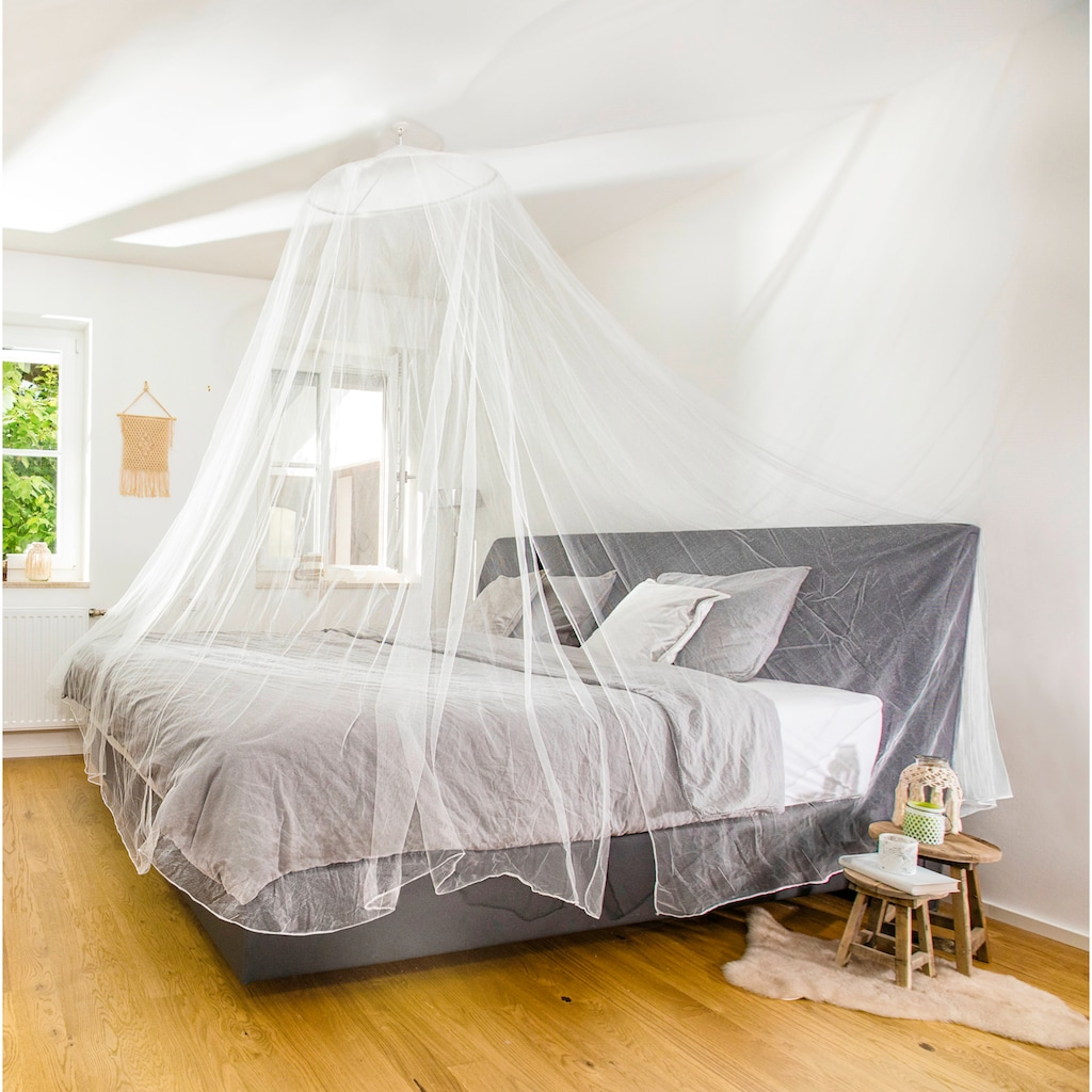 Windhager Moskitonetz »Mosquitonetz«, Insektenschutzgitter, BxH: 250x1250 cm