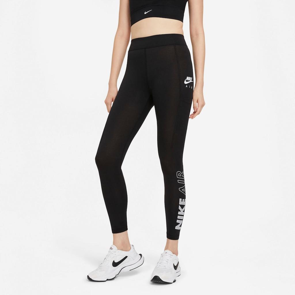 Nike Sportswear Leggings »W Nsw Air Lggng Hr Plus Women's Leggings«