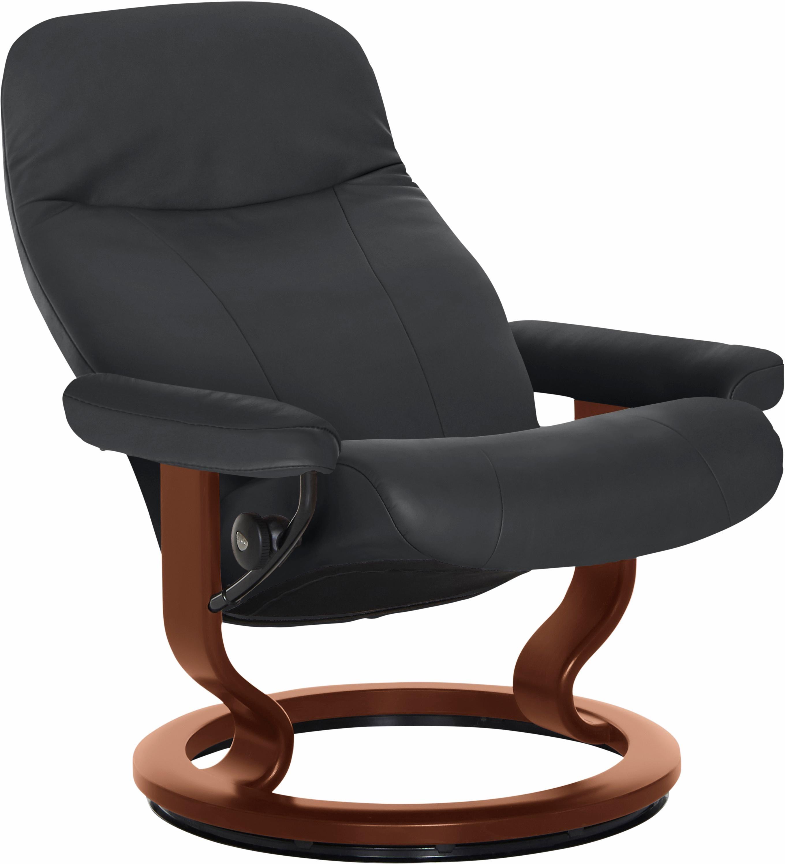Stressless® Relaxsessel  Garda  mit Classic Base, Größe L, mit Schlaffunktion Preisvergleich