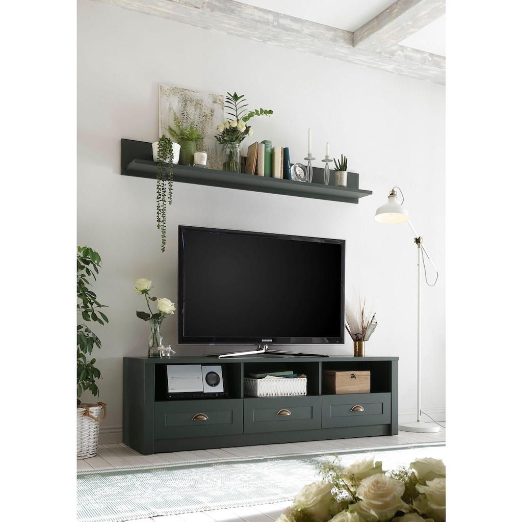Home affaire Lowboard »Ascot«, Breite 158 cm