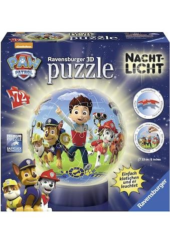 """Ravensburger Puzzleball """"Nachtlicht Paw Patrol"""" kaufen"""