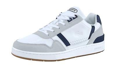 Lacoste Sneaker »T - CLIP 120 2 US SMA« kaufen