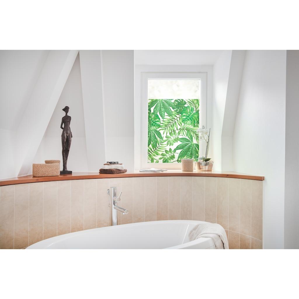 LICHTBLICK Fensterfolie »Blätter«