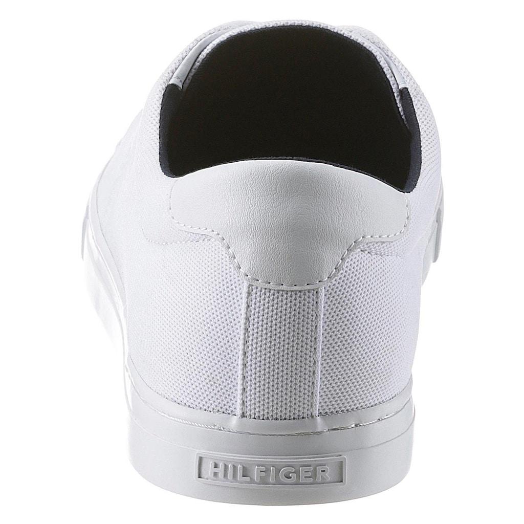 TOMMY HILFIGER Sneaker »SEASONAL TEXTILE SNEAKER«