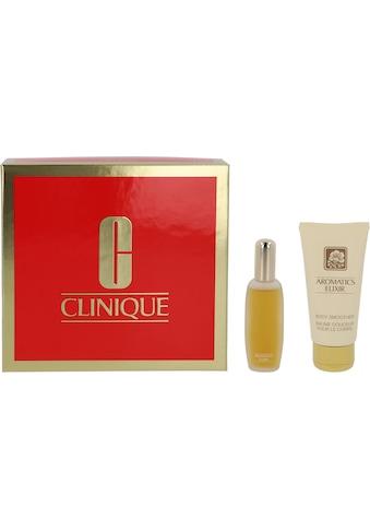 CLINIQUE Duft-Set »Aromatics Elixir Set«, (2 tlg.) kaufen
