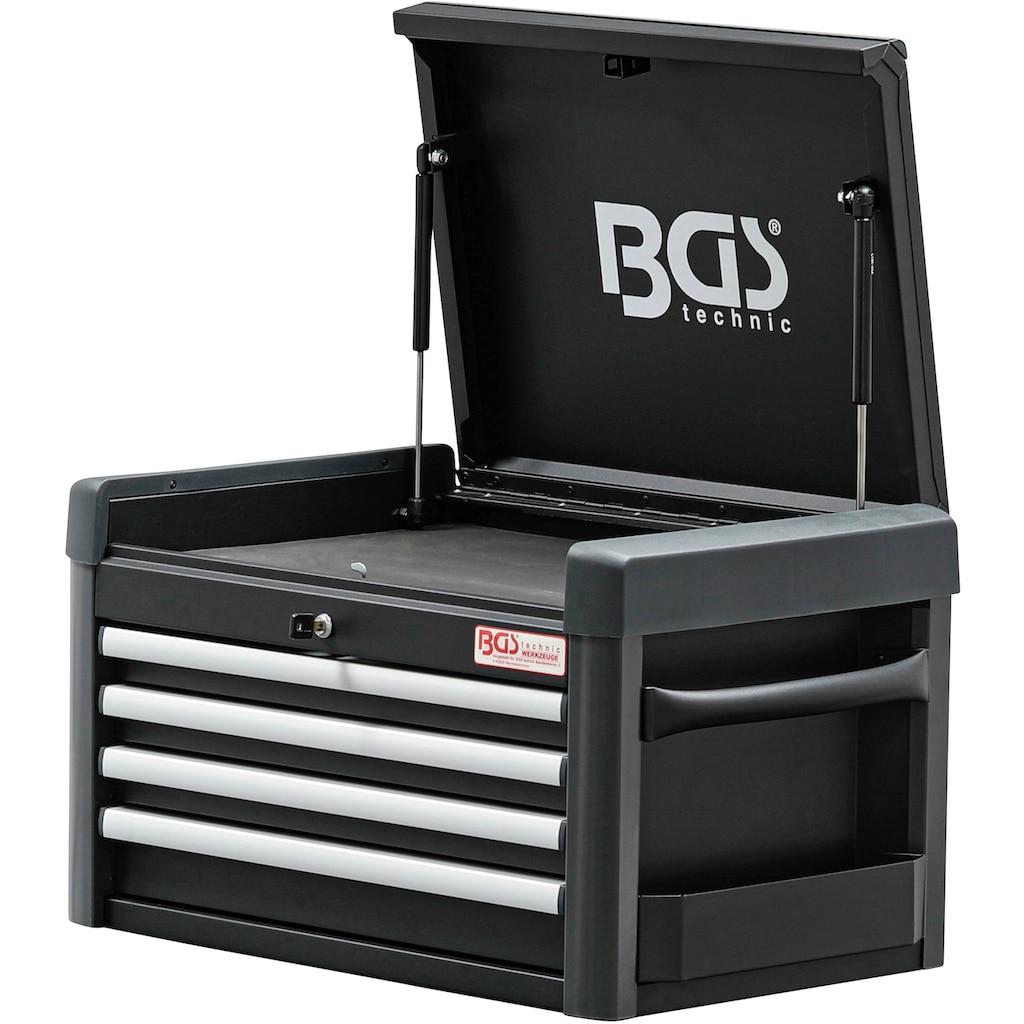 BGS Werkstattwagen, 4 Schubladen