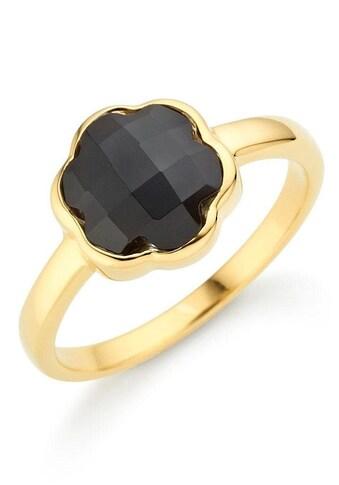 GEMMONA Fingerring »Q0005R/90/13/«, mit Onyx kaufen