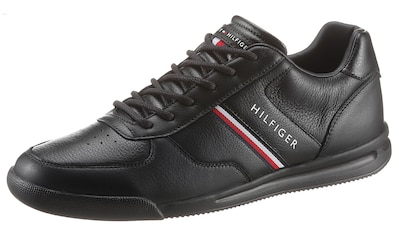 TOMMY HILFIGER Sneaker »LIGHTWEIGHT LEATHER MIX SNEAKER« kaufen