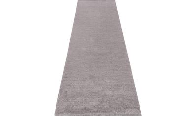 MINT RUGS Läufer »Supersoft«, rechteckig, 10 mm Höhe, besonders weich durch Microfaser kaufen