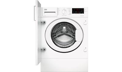 BEKO Einbauwaschmaschine WMI71433PTE1 kaufen