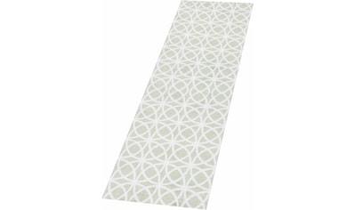 Läufer, »Magic Ornament«, Zala Living, rechteckig, Höhe 7 mm, maschinell getuftet kaufen