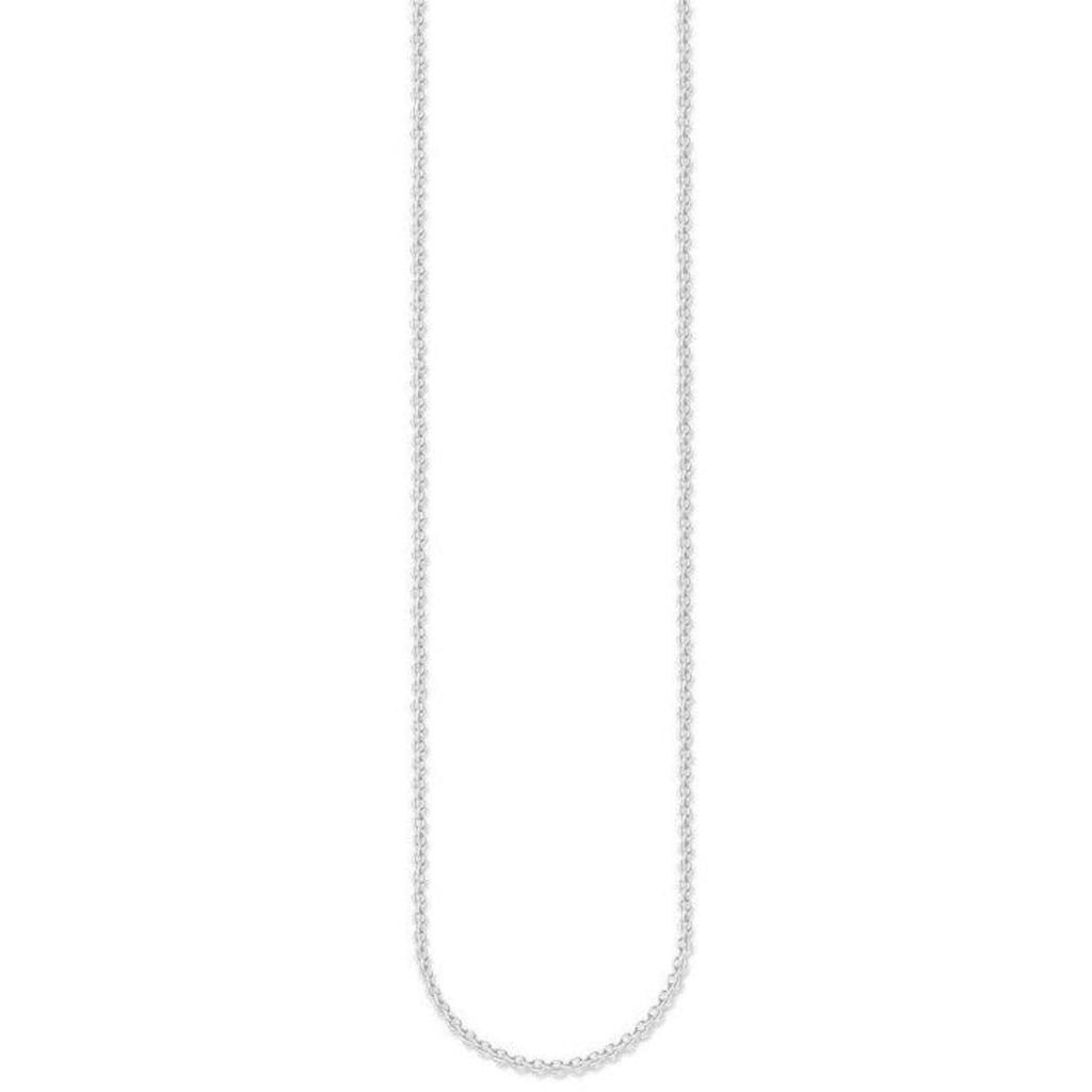 THOMAS SABO Silberkette »Erbskette, KE1105-001-12-L70, L90«
