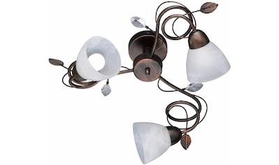 TRIO Leuchten Deckenleuchte »Traditio«, E14, Deckenlampe, Leuchtmittel tauschbar kaufen