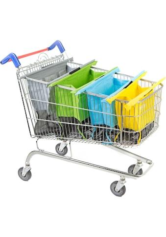"""UPP Einkaufsshopper """"TrolleyBags"""", 213 Liter kaufen"""