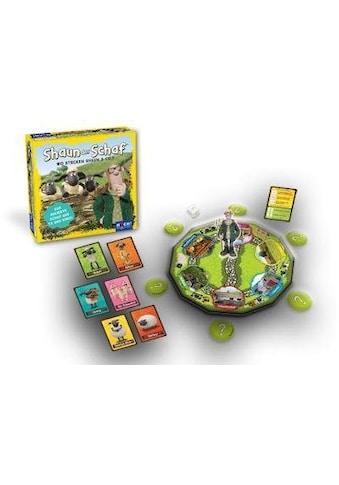 Huch! Spiel »Shaun das Schaf - Wo stecken Shaun und Co.?« kaufen