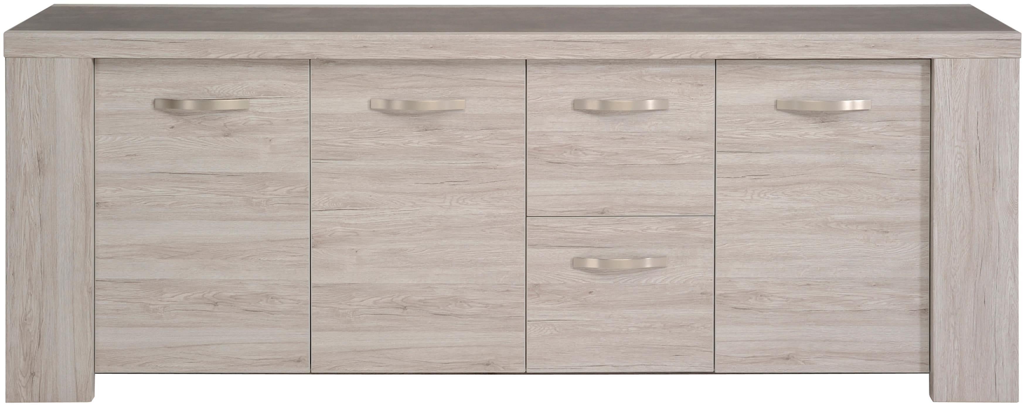 Parisot Sideboard Malone Breite 230 cm
