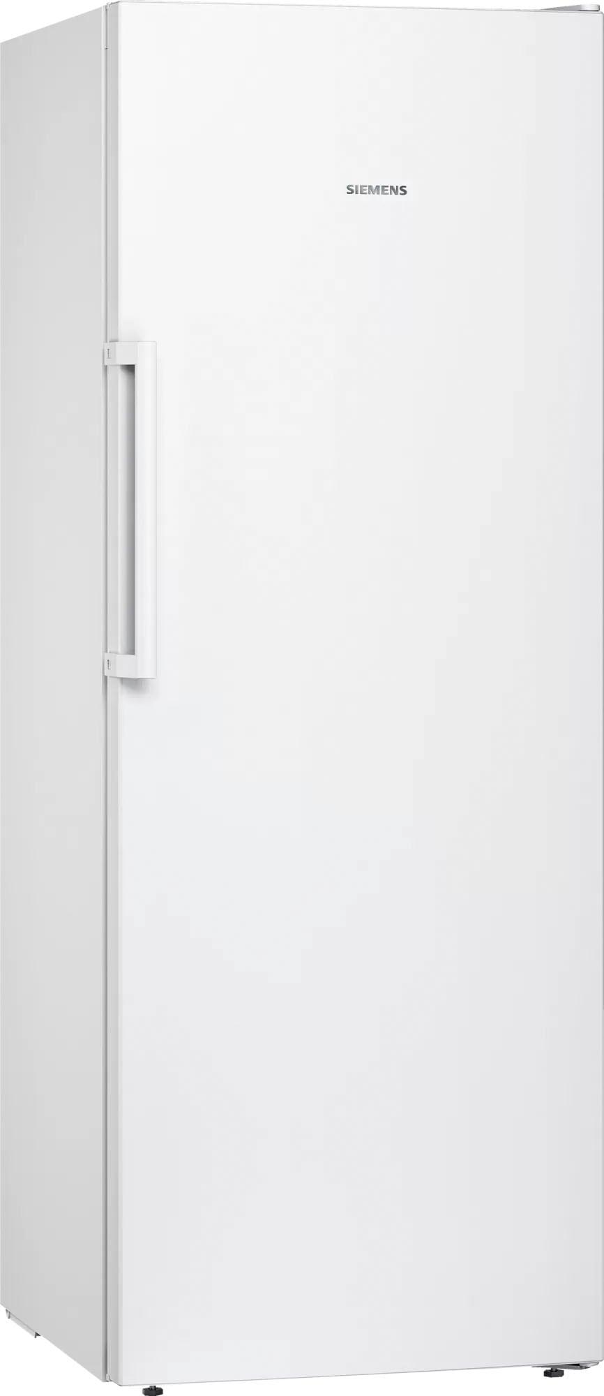 SIEMENS Gefrierschrank GS29NVWEP, iQ300, 161 cm hoch, 60 cm breit