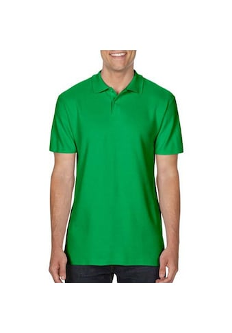 Gildan Poloshirt »Herren SoftStyle , Doppel - Piqué« kaufen