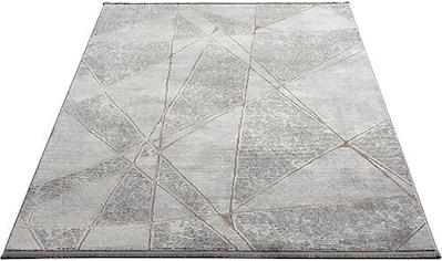 merinos Teppich »Granada 33384«, rechteckig, 8 mm Höhe kaufen
