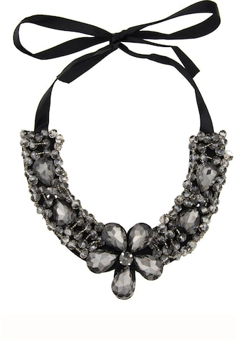 leslii Halskette mit Strasssteinen kaufen