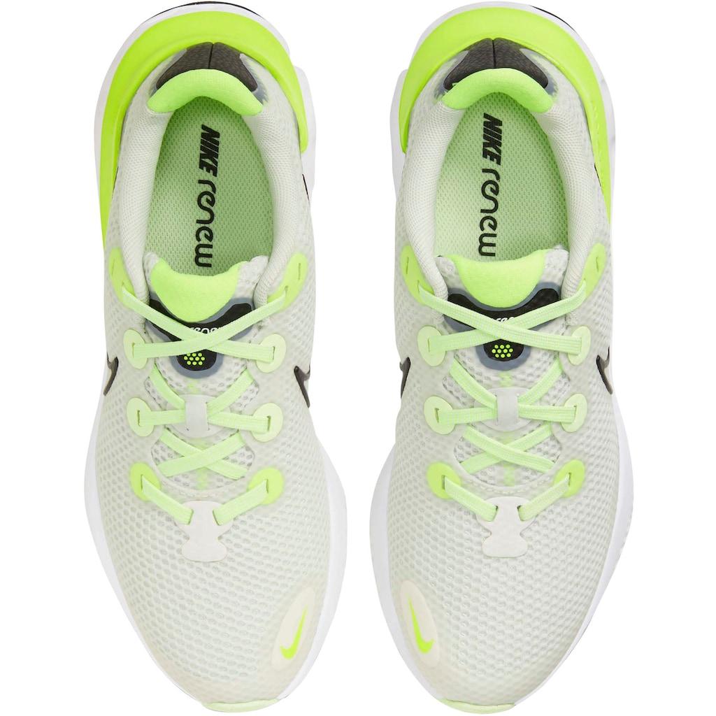 Nike Laufschuh »RENEW RUN (GS)«