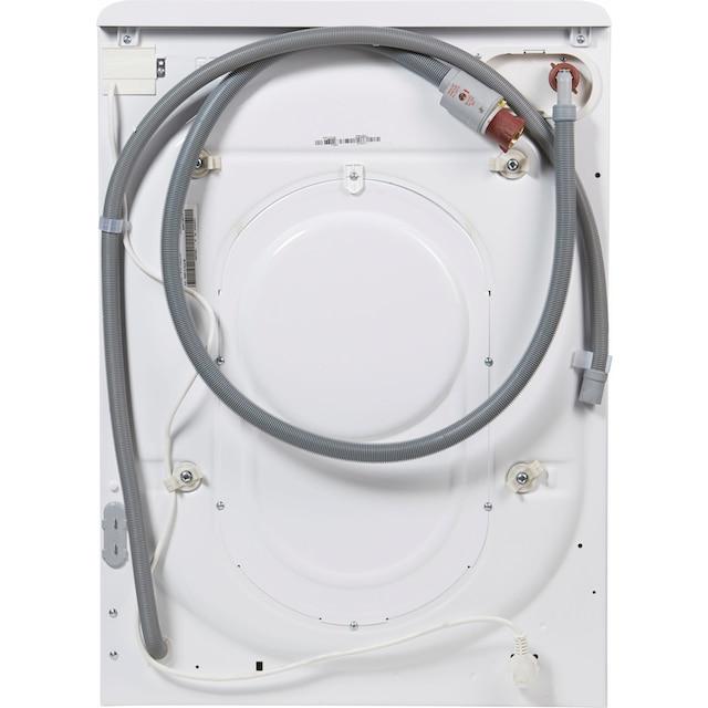 Privileg Waschtrockner PWWT X 75L6 DE, 7 kg / 5 kg, 1600 U/Min