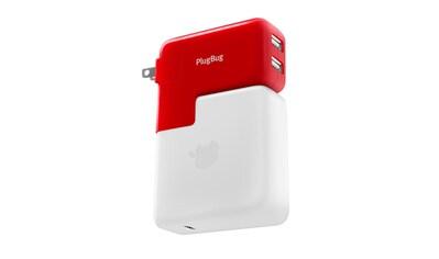 Twelve South Dual Reiseadapter für MacBooks mit 2x USB Ports »PlugBug Duo« kaufen