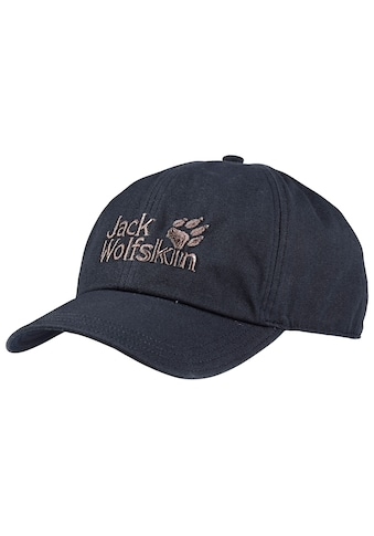 Jack Wolfskin Baseball Cap »BASEBALL CAP« kaufen