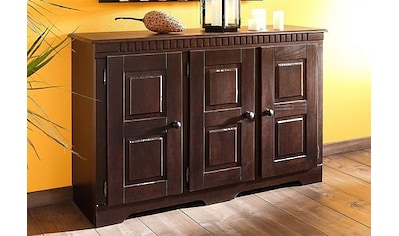 Home affaire Sideboard »Lisa« kaufen