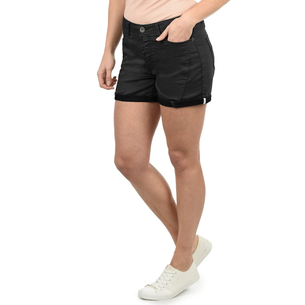 DESIRES Shorts »Elja«, kurze Hose im lässigen Schnitt